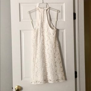 Lilly Pulitzer Dresses - Lilly Pulitzer white lace dress